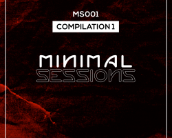 MS001: Various Artists – Compilation 1 – Out next week!