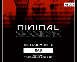 MS003: EAS – Interdemon EP (Out Now!)