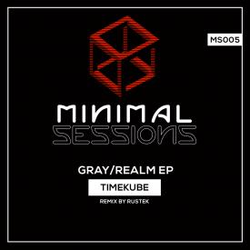 MS005 – Gray/Realm EP
