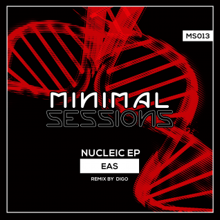 MS013 – Nucleic EP