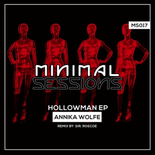 MS017 – Hollowman EP