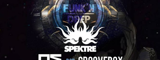[7.07] Minimal Sessions at Outspoken w/ Spektre & Groovebox!
