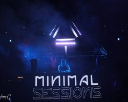 [4.28] Minimal Sessions at Boogaloo Festival – Live sets and photos are now available!