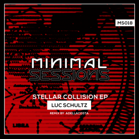 MS018 – Stellar Collision EP