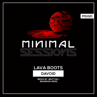 MS021 – Lava Boots
