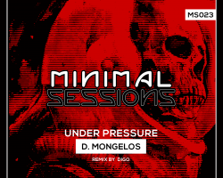 MS023 – Under Pressure w/ remix by Digo