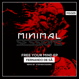 MS025: Free Your Mind