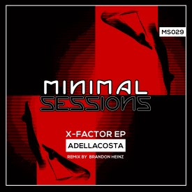MS029: X-Factor EP
