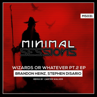 MS031: Wizards or Whatever Pt 2 EP