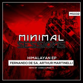 MS032: Himilayan EP