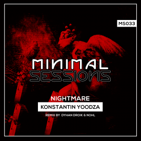 MS033: Nightmare EP