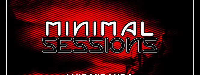 MS035: Luis Miranda – Mezcla EP w/ remix by Emmy J [Out Now!]