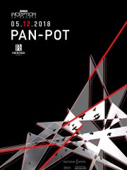 Pan-Pot at Exchange LA