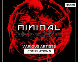 MS039: Various Artists – Compilation 5 [Out Now!]