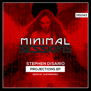 MS043: Projections EP