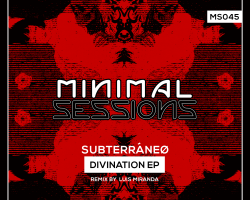 MS045: Subterraneo – Divination EP [Out Now!]