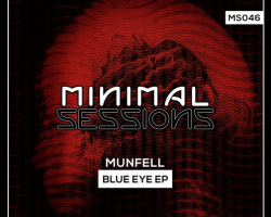 MS046: Munfell – Blue Eye [Out Now!]