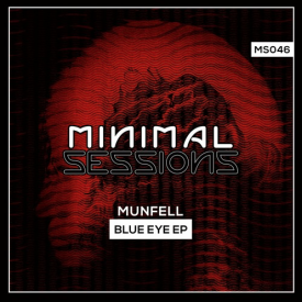 MS046: Blue Eye