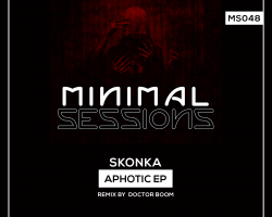 MS048: Skonka – Aphotic [Out Now!]