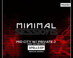 MS050: Mid City – Spells [Out Now!]