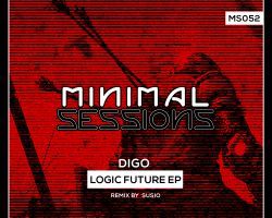 MS052: Digo – Logic Future [Out Now!]