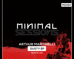 MS064: Arthur Martinelli – Dusty EP [Out Now!]