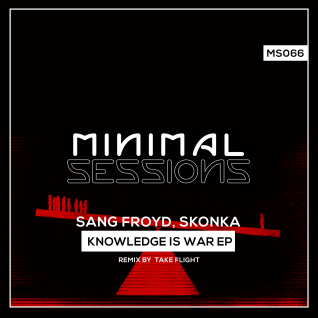 MS066: Knowledge is War
