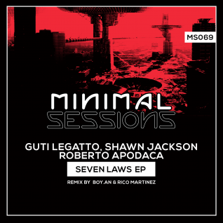 MS069: Seven Laws EP