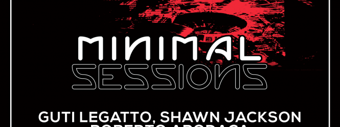 MS069: Guti Legatto, Shawn Jackson, Roberto Apodaca – Seven Laws EP [Out Now!]