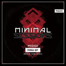 MS071:  Mira EP