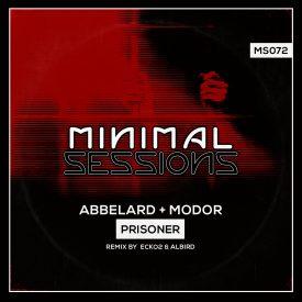 MS072:  Prisoner EP