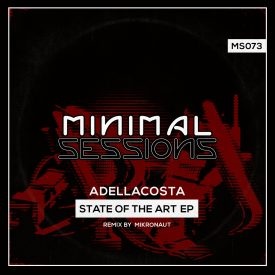 MS073:  State of the Art EP