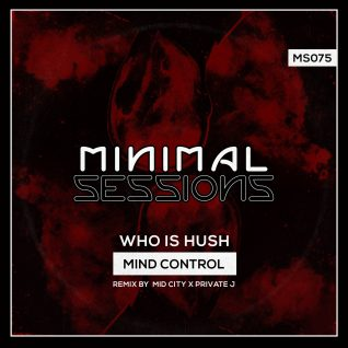 MS075:  Mind Control EP