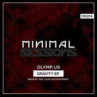 MS074:  Gravity EP