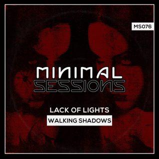 MS076: Walking Shadows EP