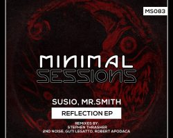 MS083: SUSIO, Mr. Smith – Reflection