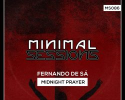 MS086: Fernando de Sá – Midnight Prayer