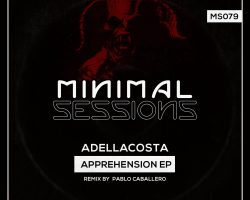 MS079: Adellacosta – Apprehension