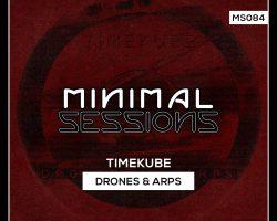 MS084: TimeKube – Drones & Arps