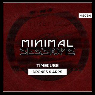 MS084: TimeKube – Drones & Arps EP
