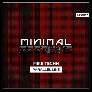 MS087: Mike Techh – Parallel Line EP