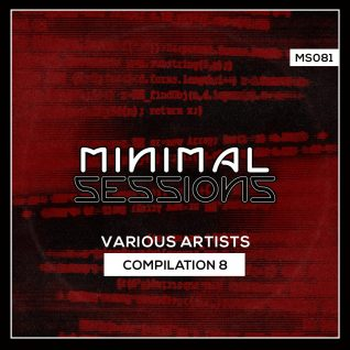 MS081: Various Artists – Compilation 8