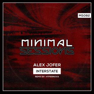 MS082: Alex Jofer – Interstate EP