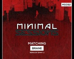 MS092: Brane – Matching