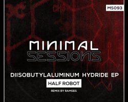 MS093: Half Robot – Diisobutylaluminum Hydride